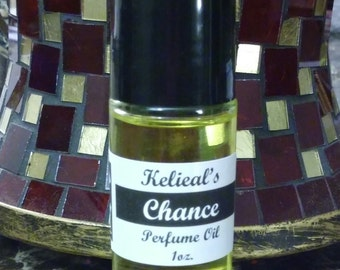 Chanel Chance Concentrated Perfume Oil Roll On  (SALE!!!)