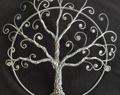 Tree of Life Home Wall Decoration