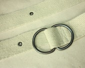 Soft Belt  - Vintage Mens Belt ... a Fashionista Statement Piece can fit for Size S and M and L and XL and XXL