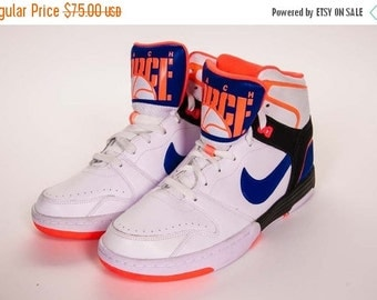 30% OFF NIKE MACH Force Sneakers Size 9 .5