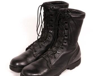 30% OFF Men's COMBAT BOOTS Size 10 R