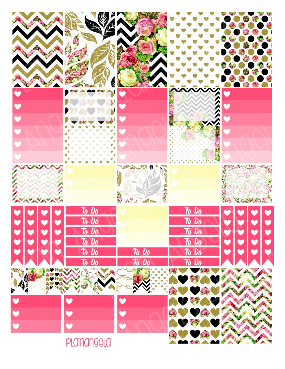 Inventive image regarding planner stickers printable