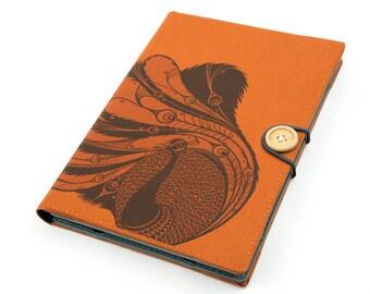Peacock, iPad Air case, iPad cover, iPad Air cover, iPad case, Sony Xperia Z1 Z2 Z4 Samsung Galaxy Tab A 1 2 3 4 gift handmade case cover