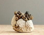 Alsek Ceramics Ocean Rock
