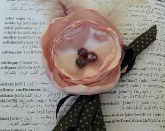 Wedding Flower Bоutonniere