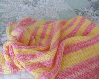 Baby Blanket Toddler Snugly so soft cuddly and washable