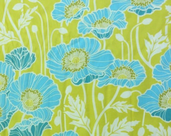 Joel Dewberry VOILE Flower Fabric - more yardage available