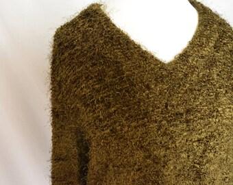 Shag Sweater