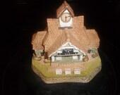 vintage david winters cottage collectors guild the pavillion 1988