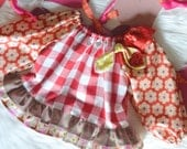 LOVE Valentines, girls top, valentine party wear, toddler holiday - 18m, 2t, 3t, 4t, 5 - Ready to Ship, Free Shipping