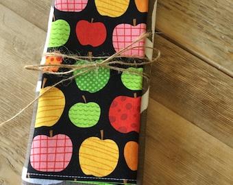 Lunchbox napkins - fall apples Napkin