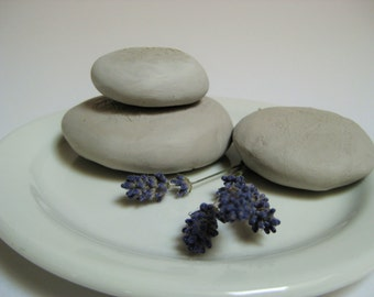 Essential Oil Diffusing Clay Stones Aromatherapy Decorative Stones Home And Office Air Freshener