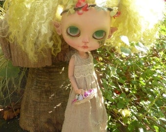 Blythe Peasant Forest Girl Dress (BD98715)