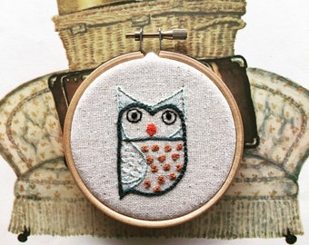 Beginner embroidery kits
