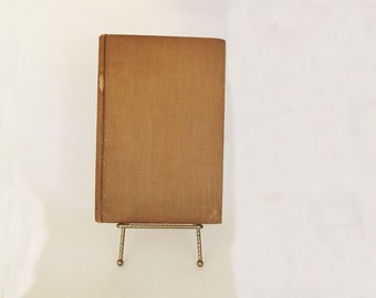 1944 Ernie Pyle Brave Men Antique Book, American History, World War, American Heroes, Scripps Howard, War History