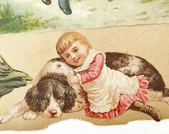 Victorian Vintage Card Collage, Scrap Booking Supplies, Scrapbooking Supplies, Paper Ephemera, Decorative Decor, 1940s Postcards