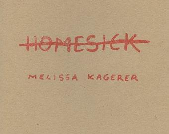 Homesick * A Color Photo Zine