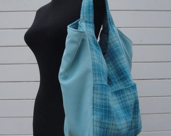 50%off Ready to Ship Ready to Ship tote bag as in picture  - Tote - Handbag - Shoulder Bag - Everyday bag - interior Pockets