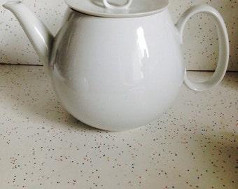 Rosenthal raymond loewy teapot