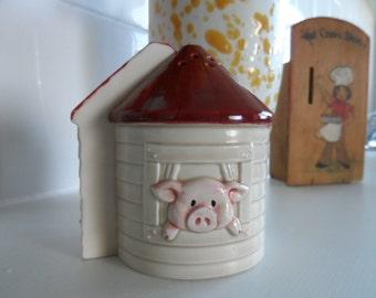 Salt & Pepper, Barnhouse, 1960s,
