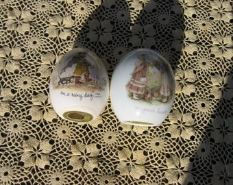 Holly Hobbie Eggs