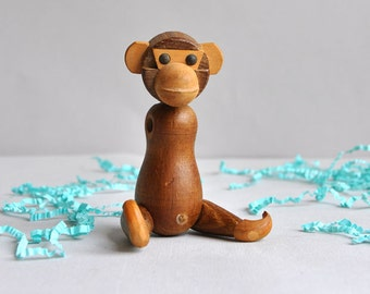 Zoo-Line Armless Monkey