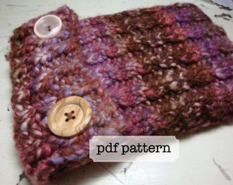 pattern- kindle cozy