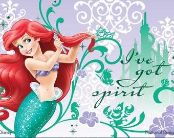 Disney Little Mermaid Magnet