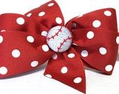 Dog Collar- Mix and Match Baseball
