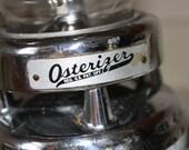 Vintage Blender Osterizer Beehive
