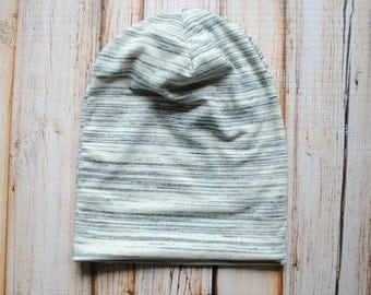 Hipster Slouch Beanie/ Baby to Adult sizes/ Slouchy Hat/ Hipster Baby/ Hipster kids