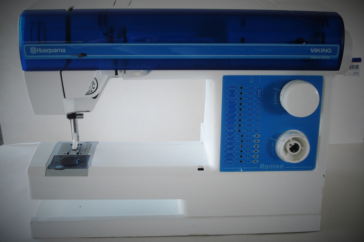 husqvarna viking sewing machine sale