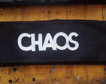 """chaos seditionaries armband black 20"""""""