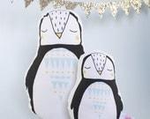 Penguin Plush Soft Toy