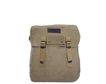 The Musette Back pack