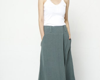New Design Maxi Skirt - NC572