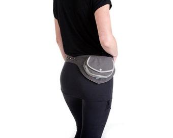 Yoga - Dance - Hip Bag - Hip Pack - Belt Bag