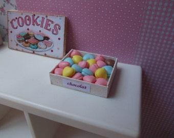 box chocolates in heart,1.12 th