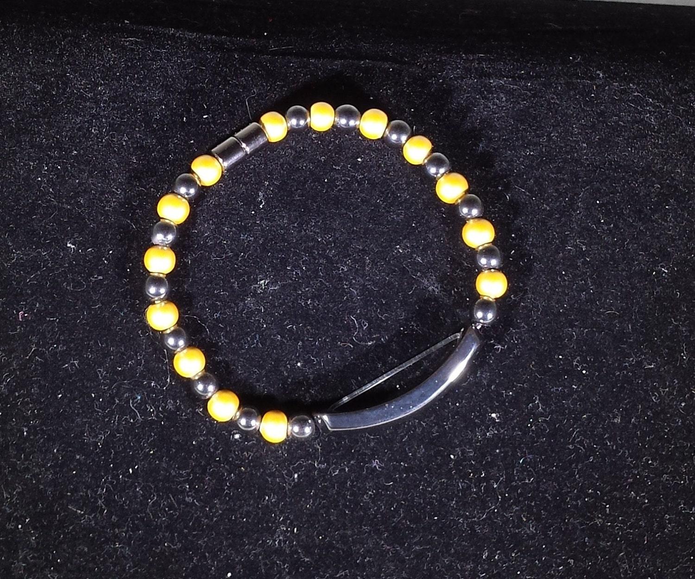 magnetic bracelet carpal tunnel bracelet