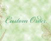 Custom for Cotton Rabbit