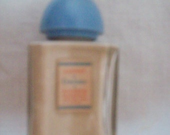 Vintage Collectible Richard Hudnut Powder Sachet Bottle