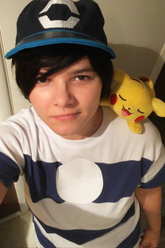 Alola Region Boy S Hat For Pokemon Sun Moon Cosplay