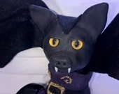 Just a little bat