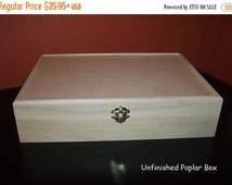 Unique Small Wood Crate Related Items Etsy