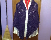 Custom order shawl
