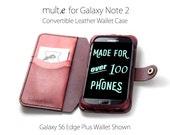 Galaxy Note 2 Convertible...