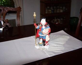 Kris Kringle International Santa Collection