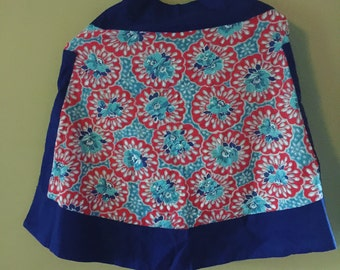 Vintage Ladies Apron