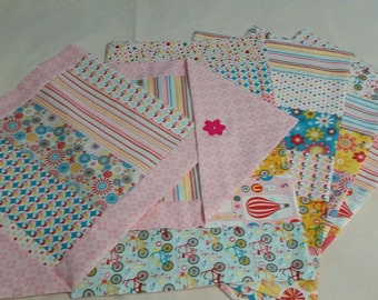 Table Runner Placemat gift set Double Sided 14x42 Inch Table Runner