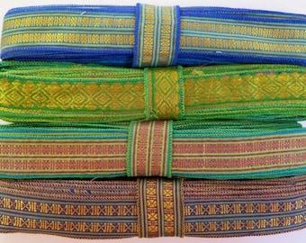 Vintage Sari borders, SR111